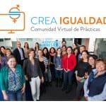 CREA IGUALDAD Colombia