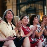 Promoting Gender Equality and Leadership Opportunities for Women in Multilateral Decision-making Fora