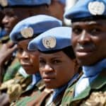 Implementation of the Security Council Resolutions on the Women, Peace, and Security Agenda